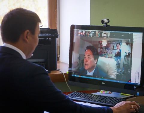 В Республике Корея планируют строительство Культурного центра Якутии