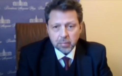 Вице-президент РАН: Введение жестких мер из-за коронавируса не потребуется