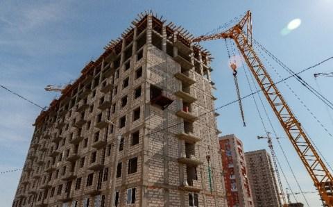 До конца весны в Анапе снесут 12-этажный самострой