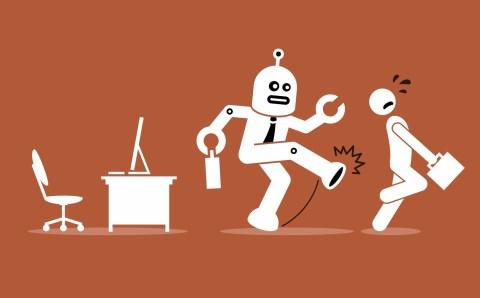 Роботы займут рынок труда: пугаться или нет