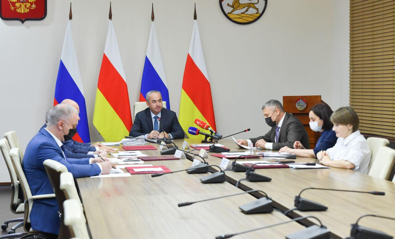 В 2021 году в Северной Осетии благоустроят 125 объектов
