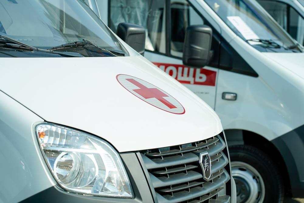 Приморье получит более 340 машин скорой помощи за пять лет