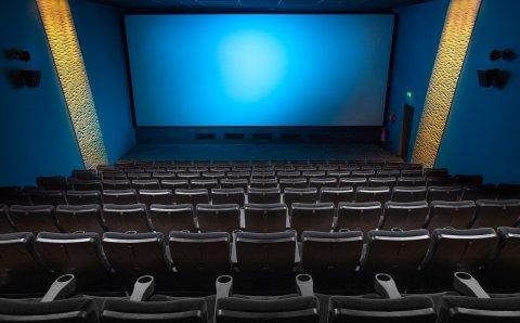 В Прикамье появятся 32 социальных кинозала