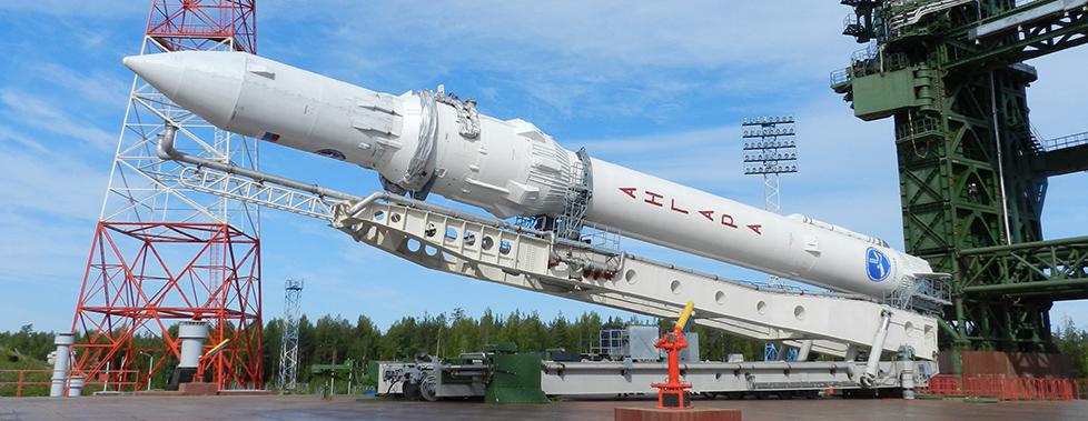 Запуск тяжелой «Ангары» пройдёт в декабре