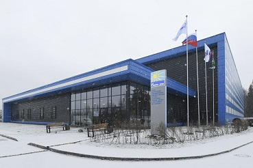 В Светогорске открыли физкультурно-оздоровительный комплекс