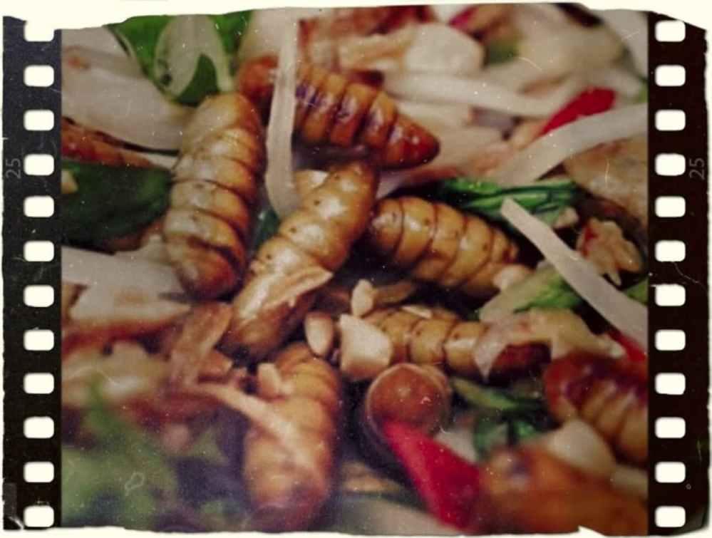 Вьетнамская кухня: путеводитель для блудного туриста
