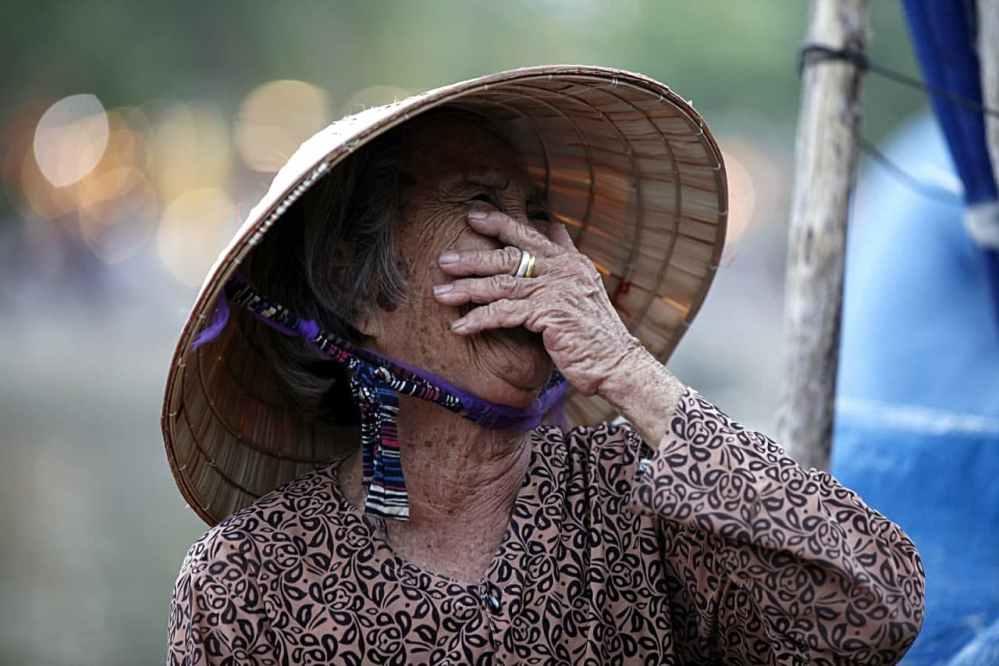 Как вьетнамцы не заметили пенсионной реформы