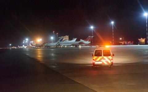 Из международного аэропорта «Уфа» возобновляются полеты в Ереван