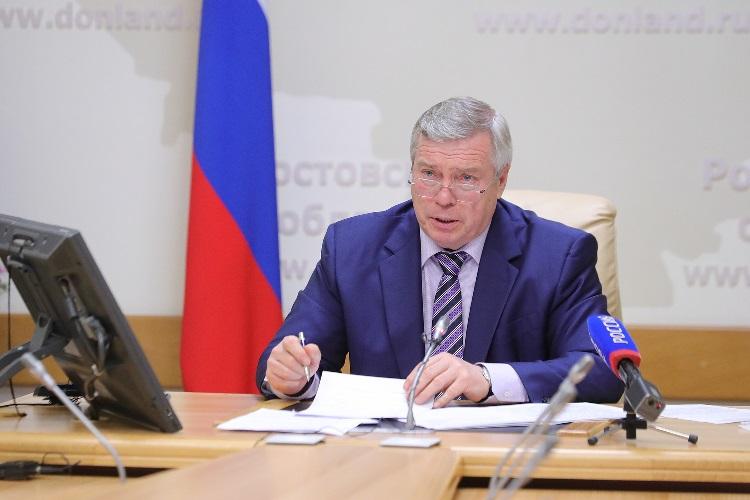 В Ростовской области смягчили действующие из-за пандемии ограничения