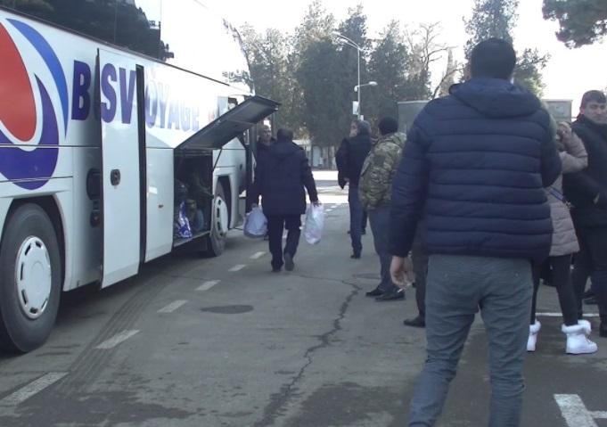 Более 47 тысяч беженцев вернулись в свои дома в Нагорном Карабахе