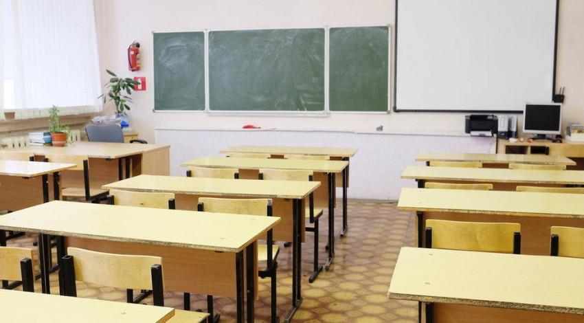 В Бишкеке во второй половине января откроют школы и детсады