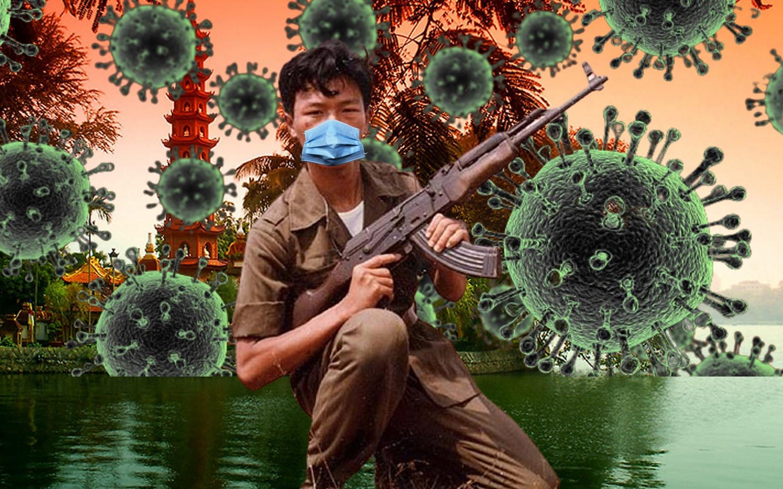 Covid-19 оставит Вьетнам без туристов еще на год