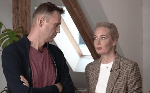 Информация о немецком гражданстве Юлии Навальной не подтвердилась
