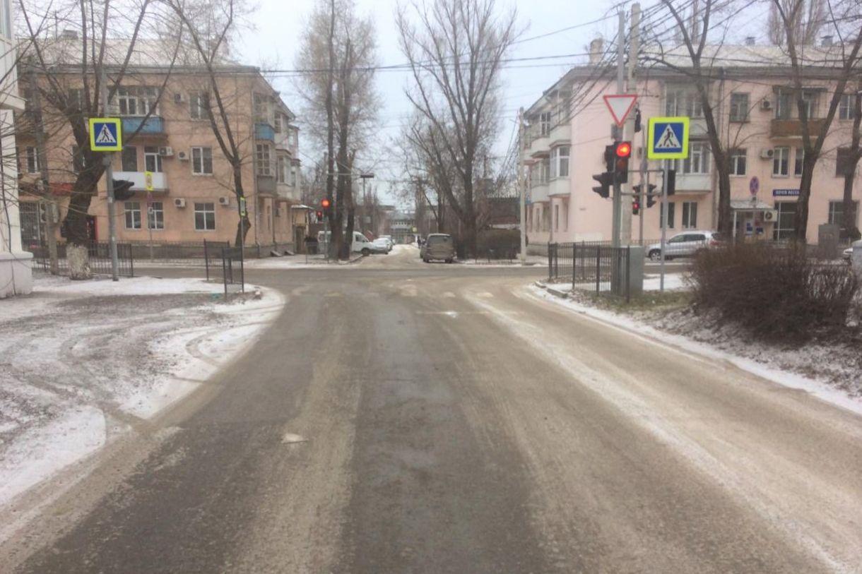 В Таганроге по нацпроекту отремонтируют более 15 километров автодорог