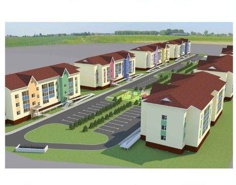 В Якутском селе построят новый жилой квартал