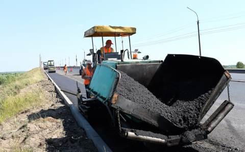 Кировская область дополнительно получит 680 млн рублей на ремонт дорог