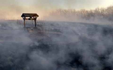 Александр Ржанов из «Родины» требует вернуть воду жителям Скопина