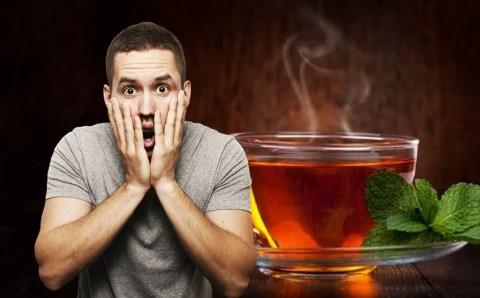 «Ученые»: Губит людей не пиво, а чай ?!