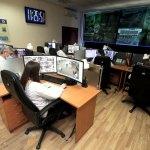 В Краснодаре открыли центр управления городом
