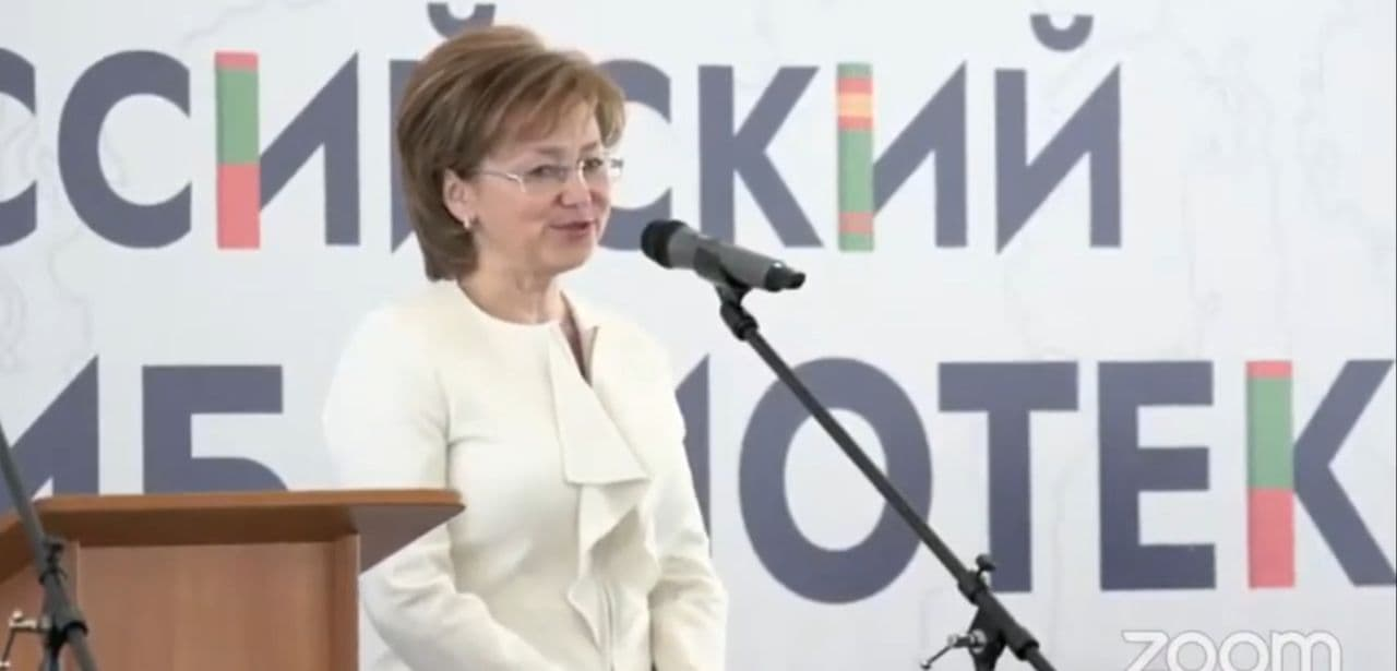 В регионах России уже в этом году появится 150 библиотек нового поколения