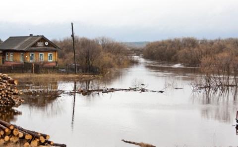 Регионы ДФО получат деньги для помощи пострадавших от паводков