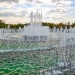В Московском музее-заповеднике «Царицыно» отремонтируют фонтан