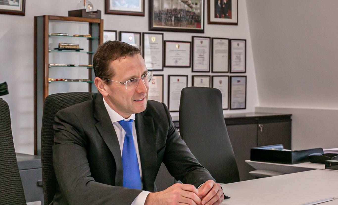 Во Владикавказе госкорпорация поможет модернизировать водную станцию