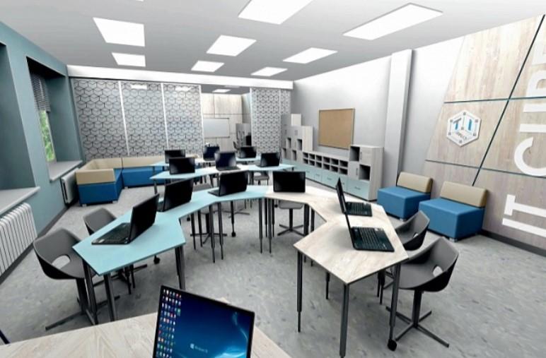 В Кировской области откроется второй центр цифрового образования для детей