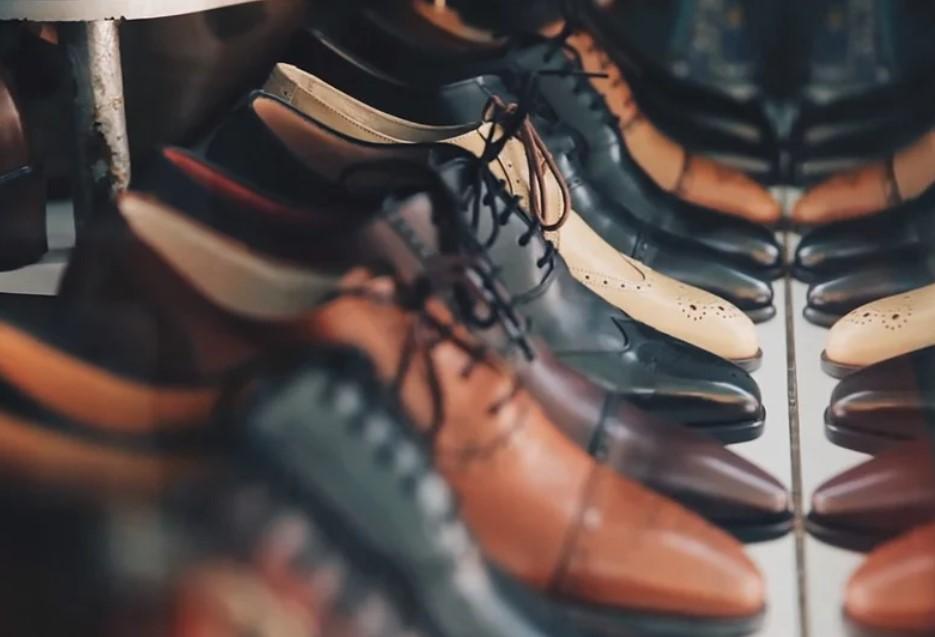 Почти 10 тысяч пар обуви уничтожат в Кургане