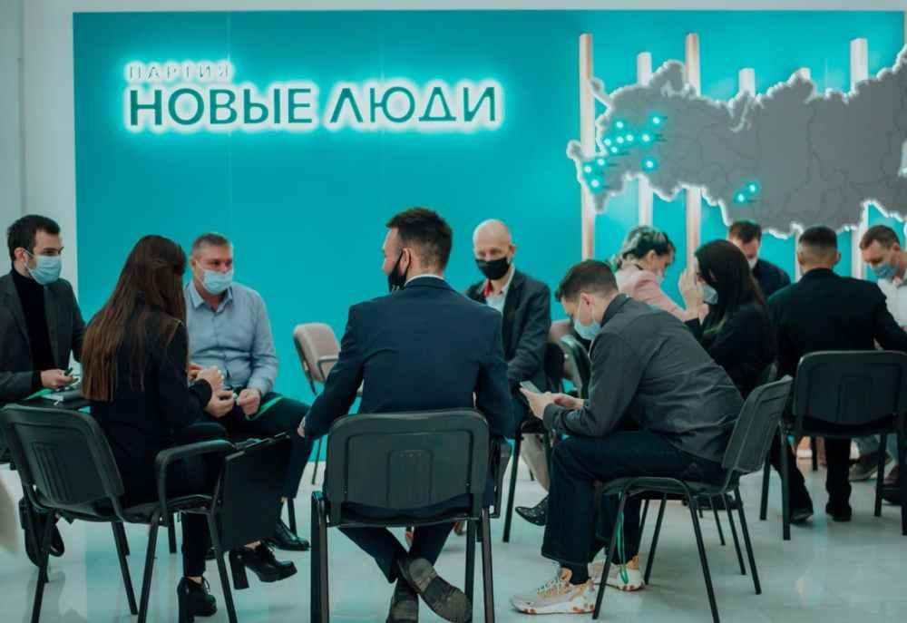 За выборами в Подмосковье проследят свыше 5 тысяч наблюдателей от партии «Новые люди»