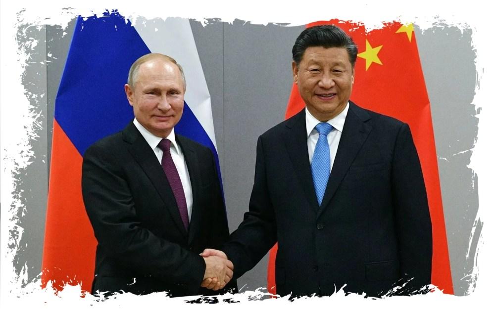Как российские СМИ нашли «одобрение Путина Китаем» в ветке анонимных комментариев