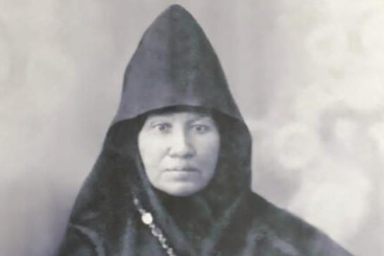 Обнаружен склеп первой настоятельницы Богородично-Албазинского монастыря