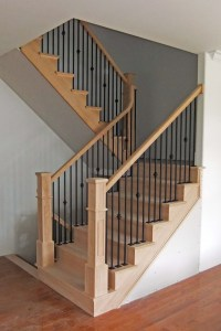 Flooring Options For Open Stairs - Flooring Design Ideas