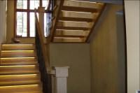 Custom Wood Stairs and Handrails in Kingston, Ontario