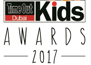 Time Out Dubai Kids Awards 2017 • Sensation Station