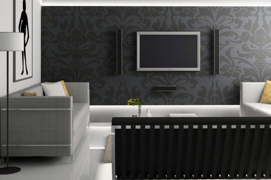 sensative smart home