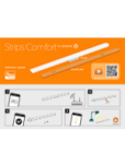 Strips comfort illustration manual