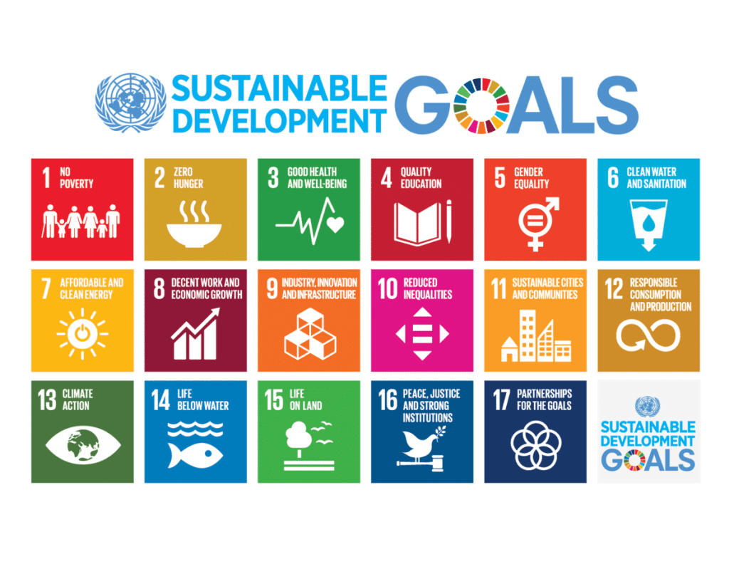 1181px Sustainable Development Goals