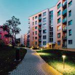 smart apartment complex 715x432