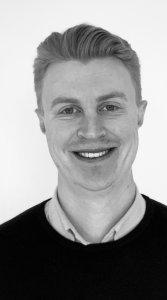 Anton Persson Sensative Market Analyst