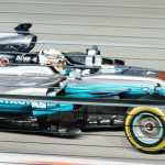 F1 digital twin
