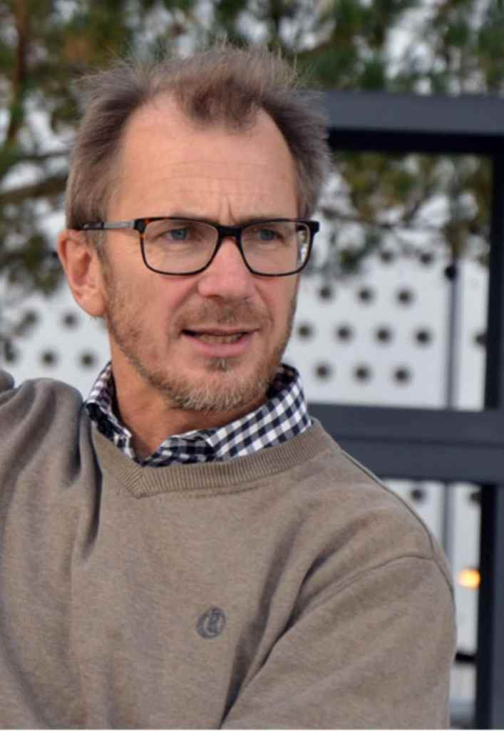 Peter Bårmann Sensative
