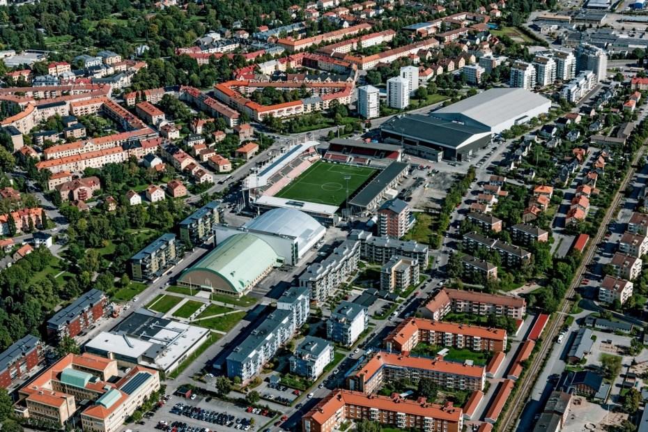 Örebroporten - a Sensative Smart Building customer case