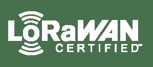 LoRaWAN Certified White