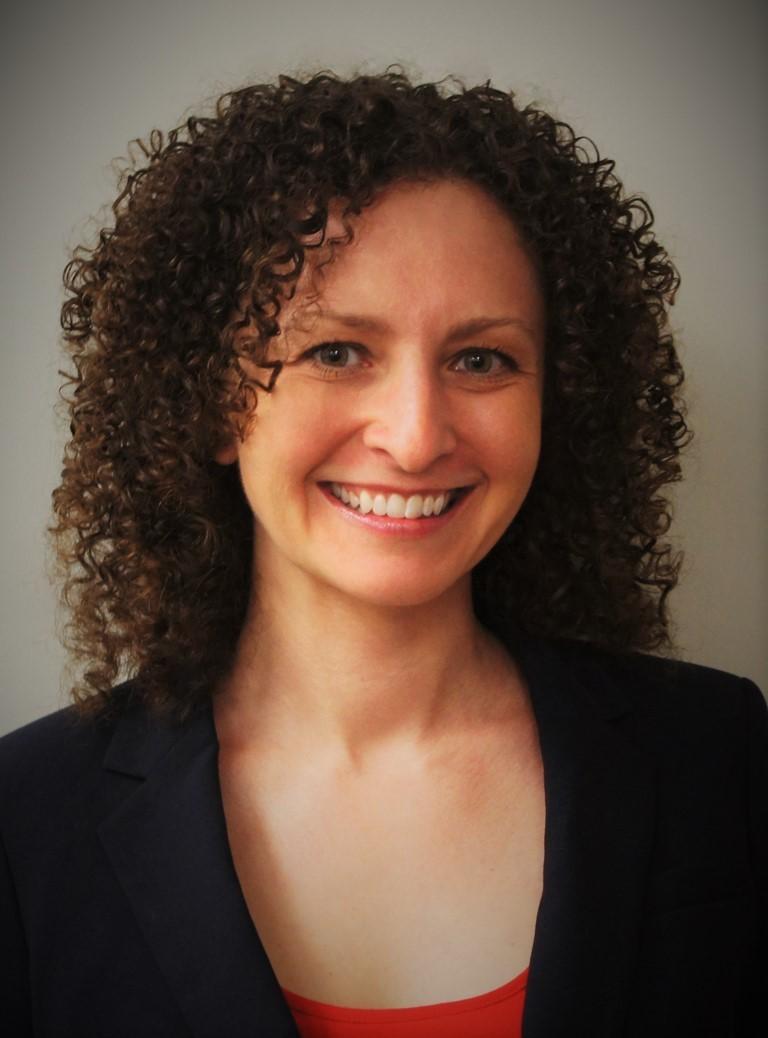 Dr. Amanda Eiden