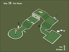 minigolf - Great Golf Tips You Can Try Out Today