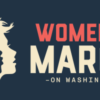"Women's March on Washington Diary - ""Preparation"""
