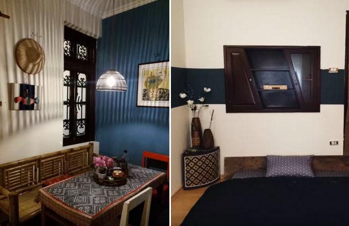 Hébergement atypique Hanoi