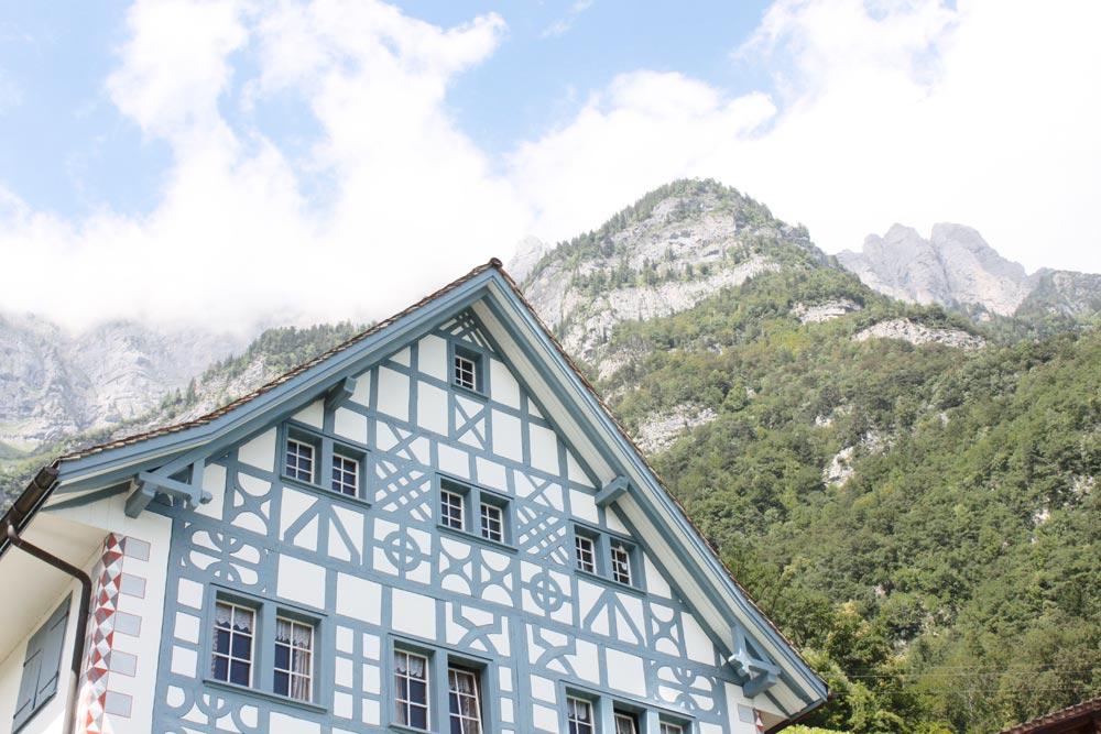 Alpes suisse