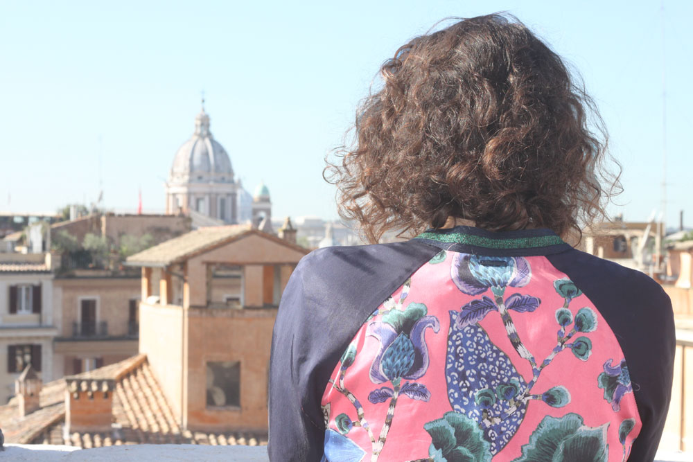 weekend a rome